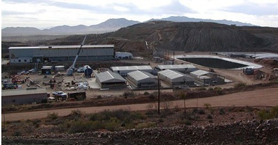 Excelsior Mining Closes US$75 Million Project Financing Package and Announces Construction Decision for the Gunnison Copper Project
