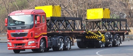 Tata Motors becomes the first OEM in India to deploy Electronic Stability Control (ESC) for Medium and Heavy Commercial Vehicles