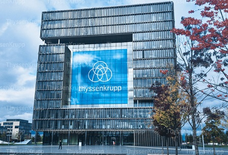thyssenkrupp secures new order from OZ Minerals