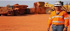 Queensland mines
