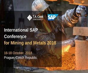 International SAP Conference for Mining and Metals