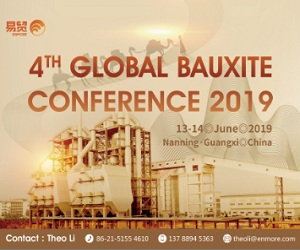 Global Buxite Conference