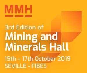 MMH (Mining and Minerals Hall)