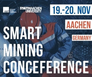 Smart Mining Conference 2019