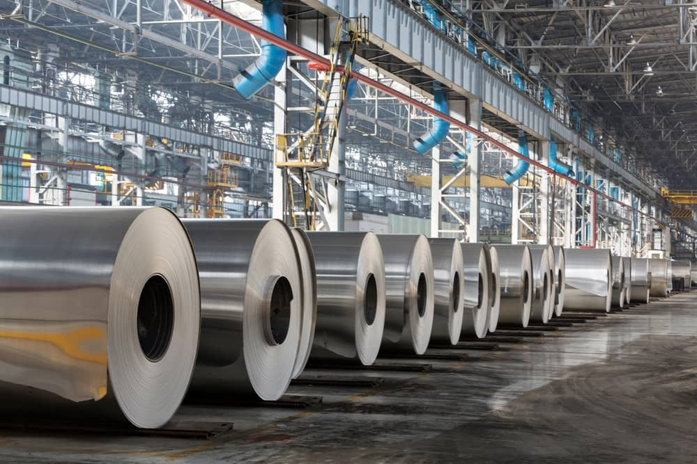 Three Alcoa Operated Locations Receive Certifications From