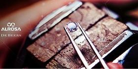 ALROSAs Diamond