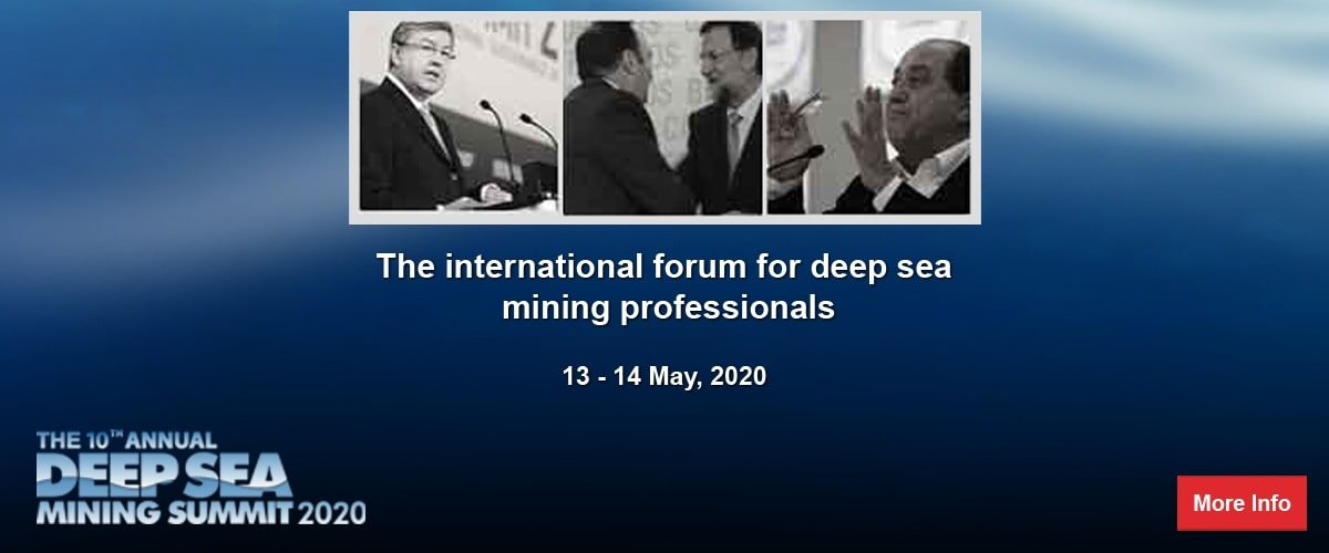 Deep Sea Mining Summit 2020