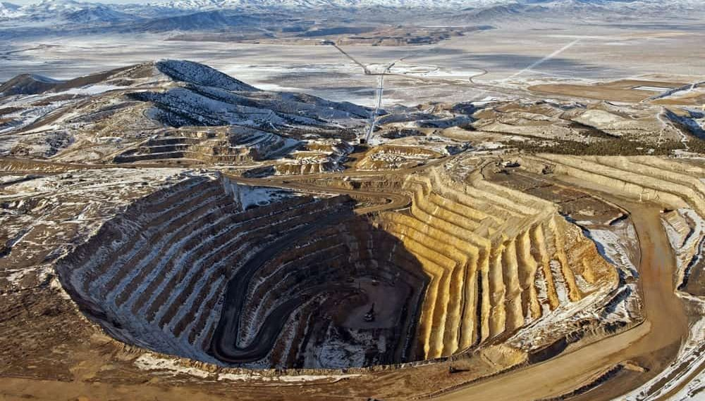 Nevada Gold Mines Launched Best Assets Best People Will Deliver Best Value