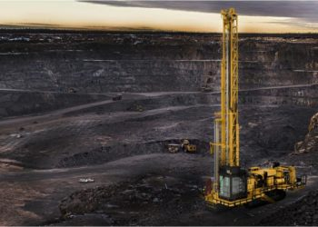 Wolff Mining partners with Hastings Deering on autonomous drills